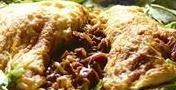 バクダンやきソバ海鮮カレー