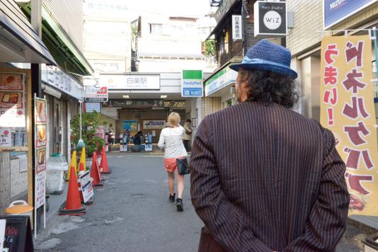 小野瀬雅生のスパイシー横浜市18区巡り神奈川区編3