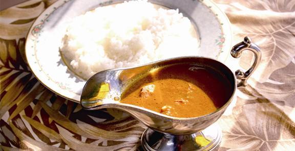 キッチンマリーズのインドカリー